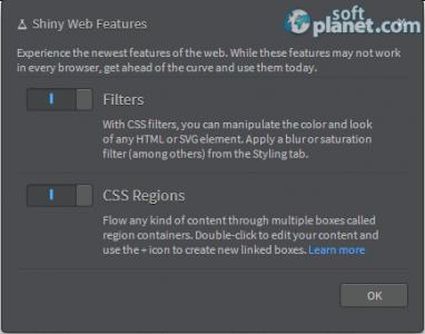 Adobe Edge Reflow CC Screenshot5