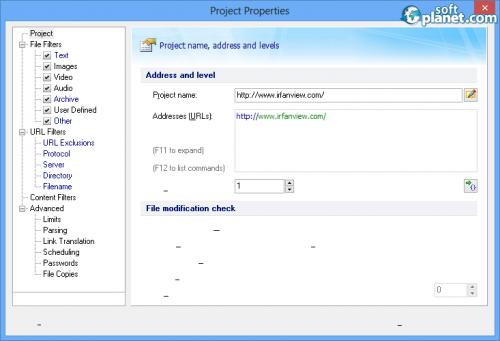 Internet Collection Screenshot2