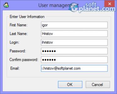 Easy Card Creator Enterprise Screenshot5