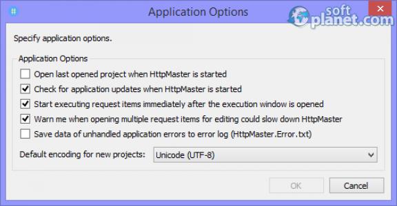 HttpMaster Screenshot3