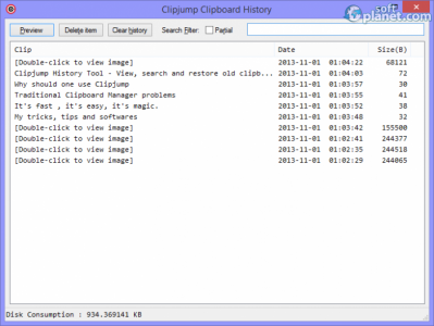 Clipjump Screenshot2