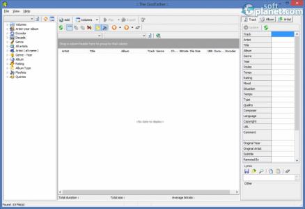 The GodFather Screenshot3