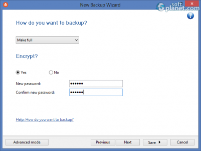 FBackup Screenshot4