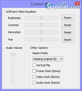 ESFSoft Media Player Screenshot3