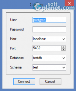 dotConnect for PostgreSQL Screenshot3