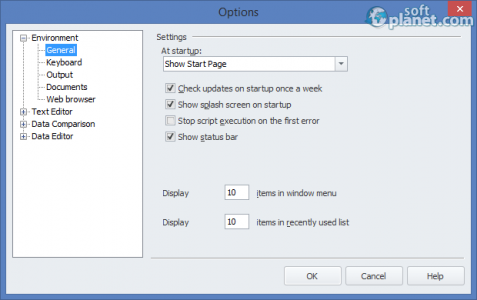 dbForge Data Compare for PostgreSQL Screenshot3