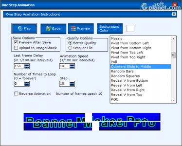 Banner Maker Pro Screenshot5