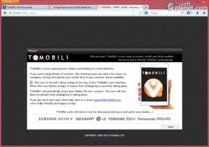 TVMOBiLi Screenshot4
