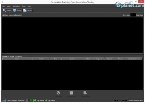 DexterWire Screenshot2