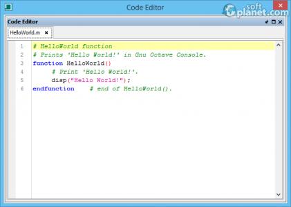 DomainMath IDE Screenshot2