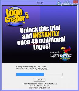 The Logo Creator Screenshot3