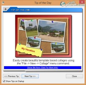 Photo Pos Pro Screenshot3