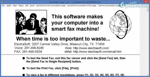 32bit Fax 14.01.01