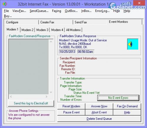 32bit Internet Fax 13.09.01