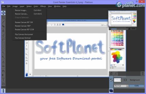 Pixeluvo Screenshot2