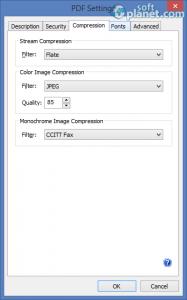 Black Ice Printer Manager Screenshot3