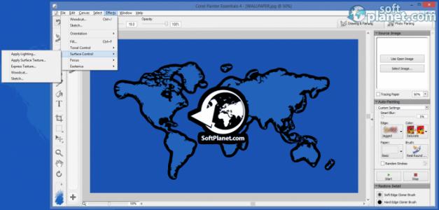 Corel Painter Essentials Screenshot5