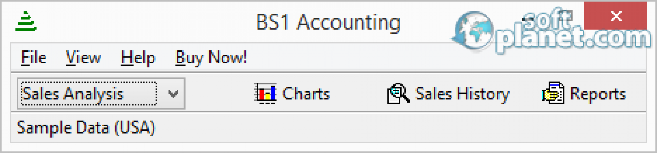 BS1 Accounting Screenshot4