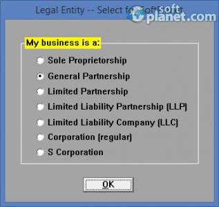 Small Business Advisor Screenshot4