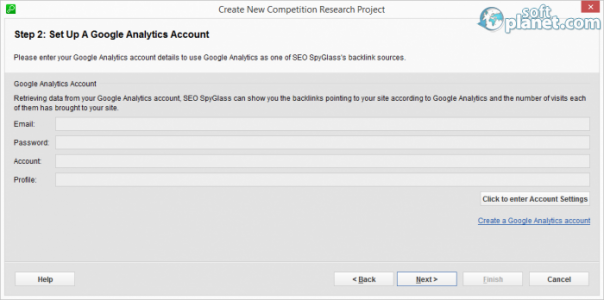 SEO SpyGlass Screenshot5