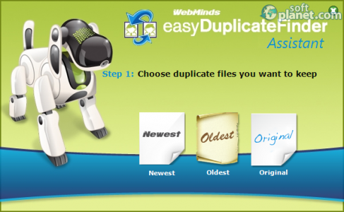 Easy Duplicate Finder Screenshot5
