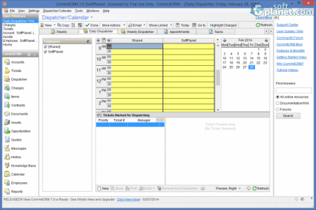 CommitCRM Screenshot3