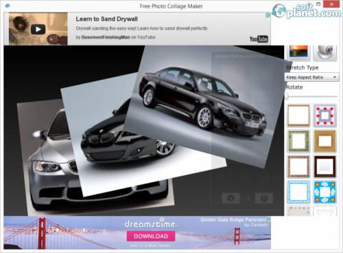 Free Photo Collage Maker Screenshot2