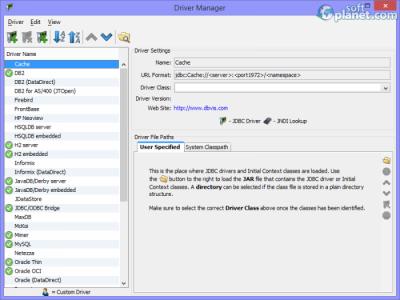 DbVisualizer Screenshot4
