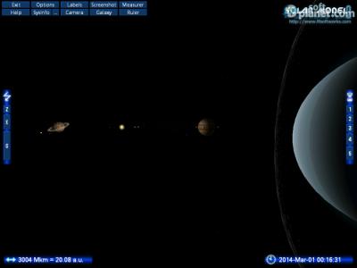 Solar Model Screenshot4