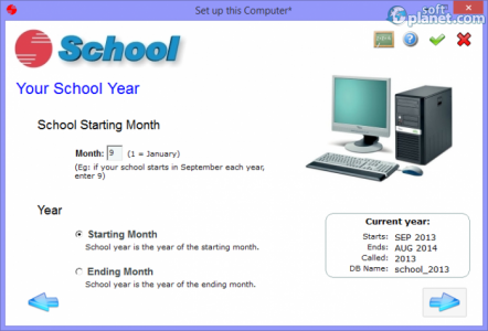 TS School Standard Screenshot4