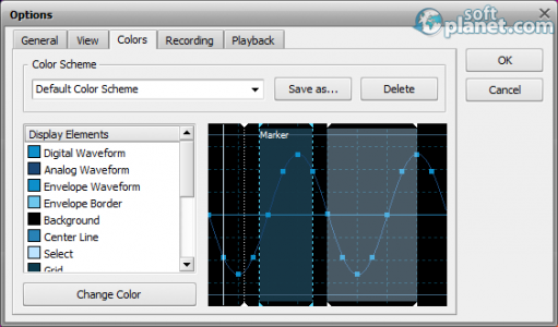 AVS Audio Editor Screenshot3