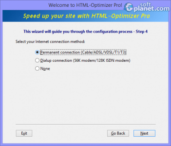 HTML-Optimizer Pro Screenshot3