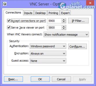 VNC Screenshot3