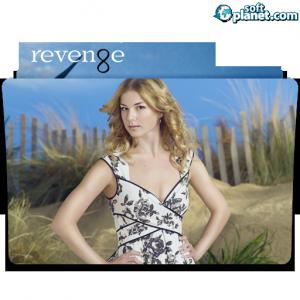 Revenge Folder Icon Screenshot2