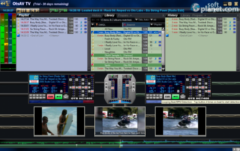OtsAV TV Screenshot3