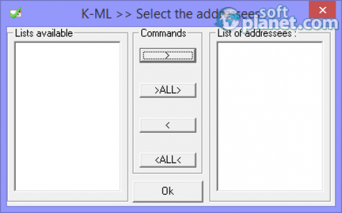 K-ML Screenshot3