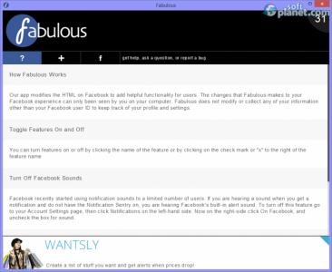 Fabulous Screenshot4