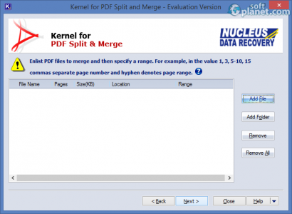 How to Merge PDF Files Into One Screenshot2