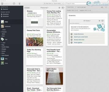 Evernote Screenshot3