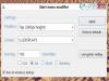 Start Menu Modifier Screenshot2