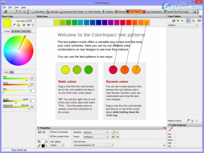 ColorImpact Screenshot4