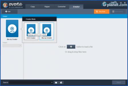DVDFab 3D Video Toolkit Screenshot4