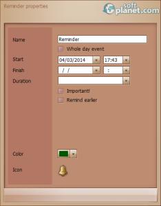 iChronos Screenshot3