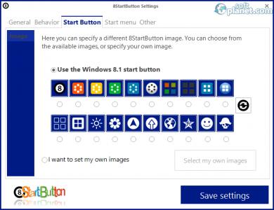 8StartButton Screenshot4