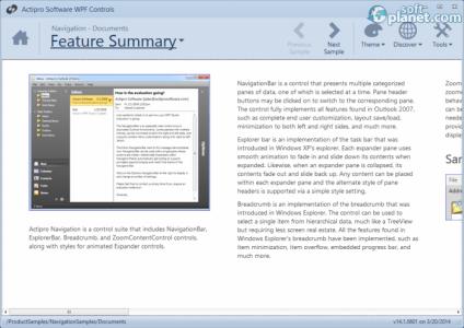 WPF Controls 2014 Screenshot3