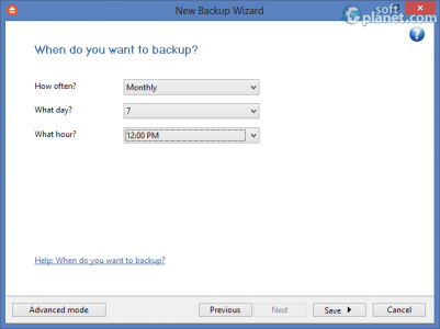 FBackup Screenshot5