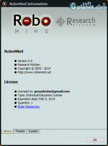 RoboMind Screenshot3