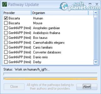 GENOM 2005 Screenshot3