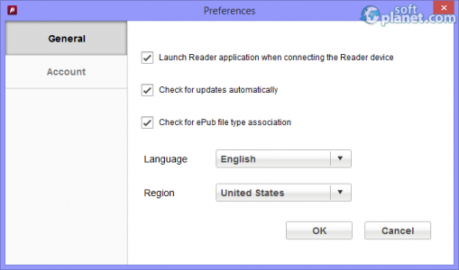Reader for PC Screenshot3