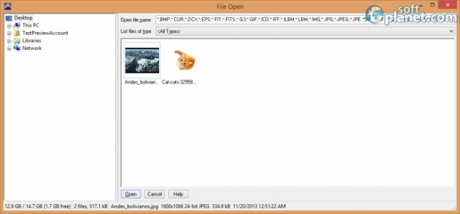 PMView Pro Screenshot2